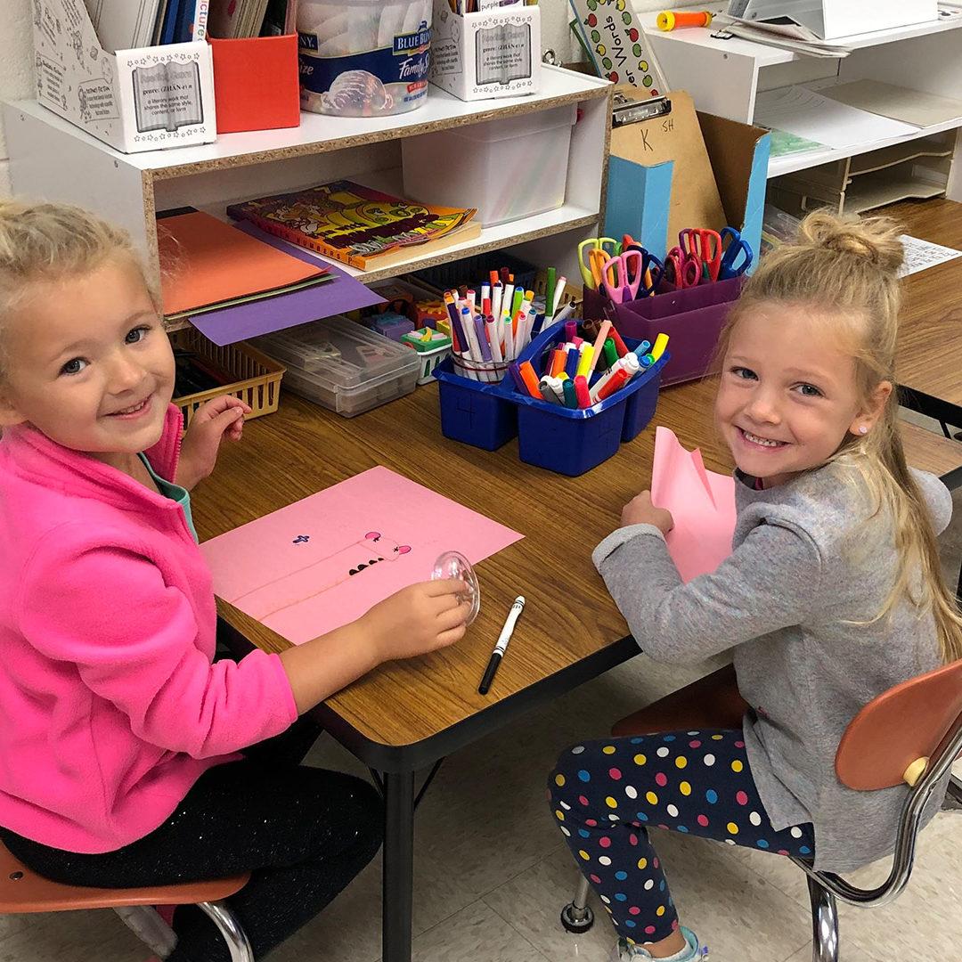 Little-ones-preschool